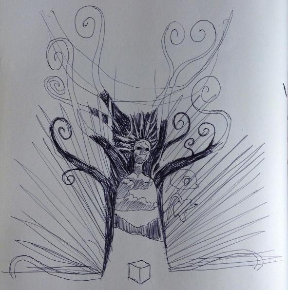 SHL Sketch 2